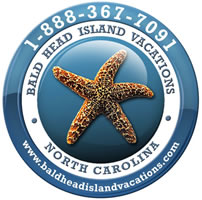 Bald Head Island Vacation Rentals